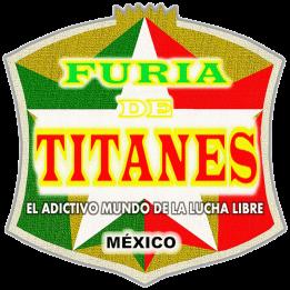 FURIA DE TITANES 2013